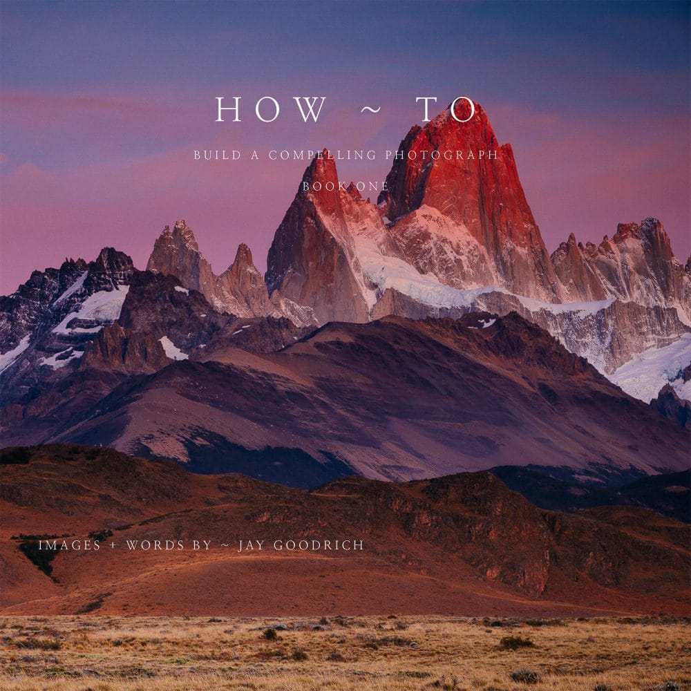 How-To Build a Compelling Photograph eBook Cover