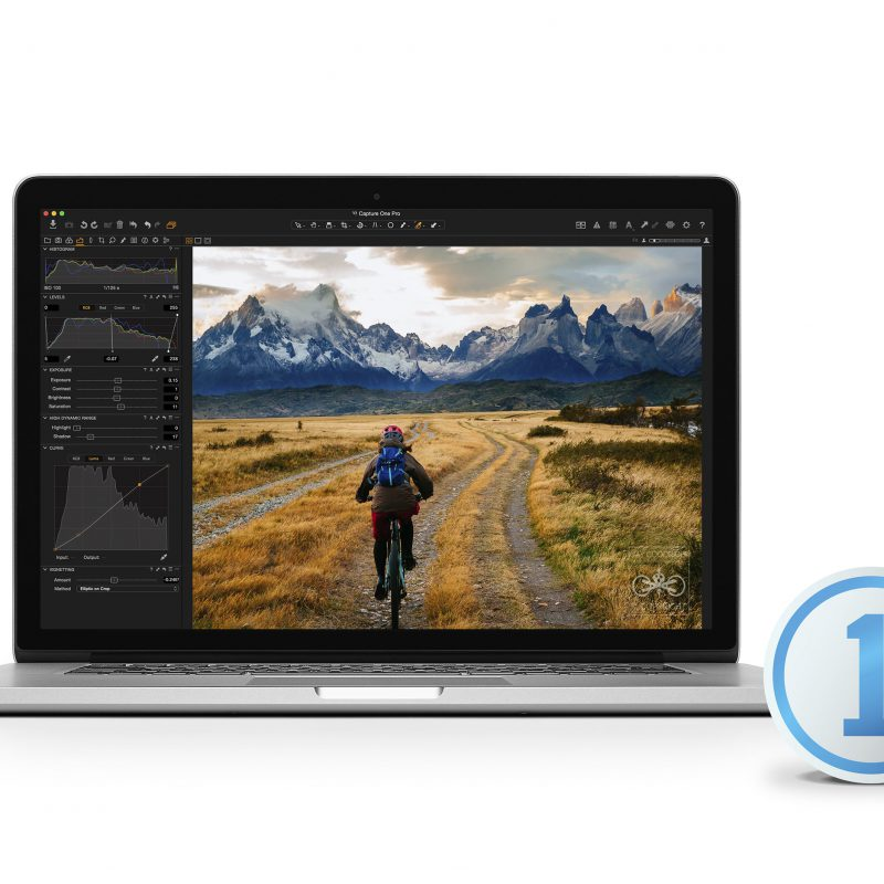 Manage Our Digital Photos Capture One Pro or Lightroom - Jay Goodrich