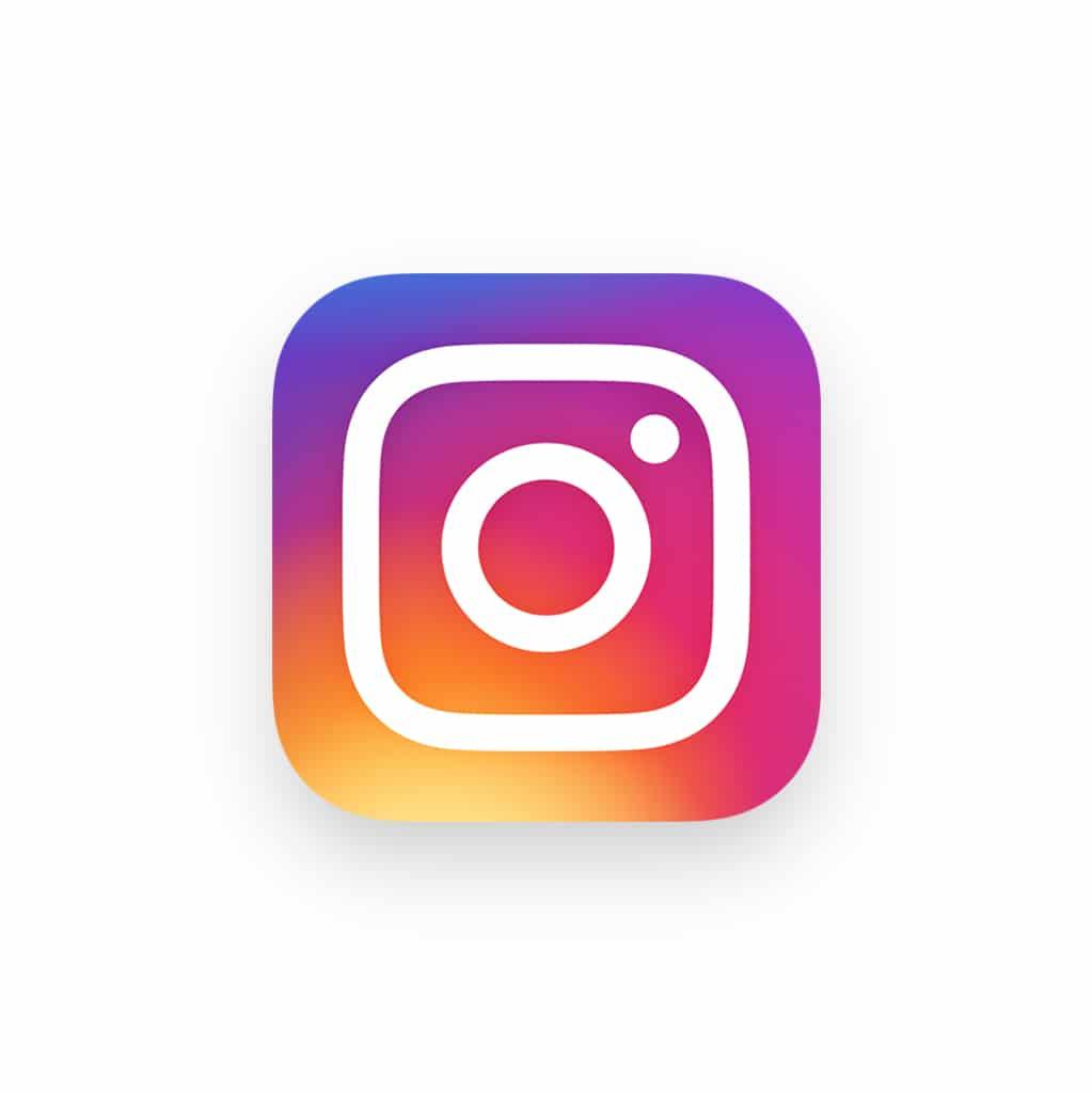Instagram for Photographers - Follow Jay - Social Media Platform Logo