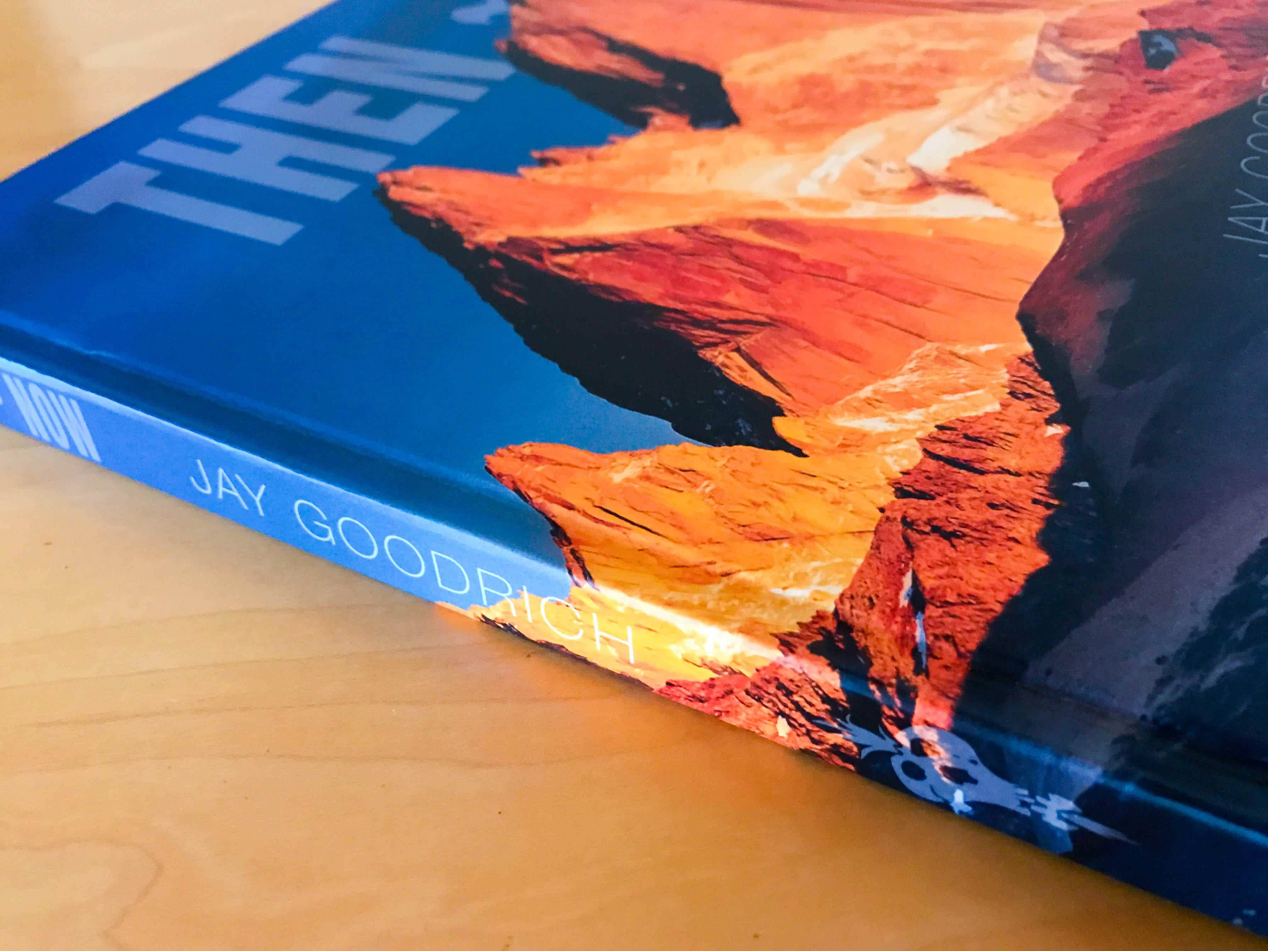 Then now fine art photo book 5 jay goodrich photography for Fine art photography sites
