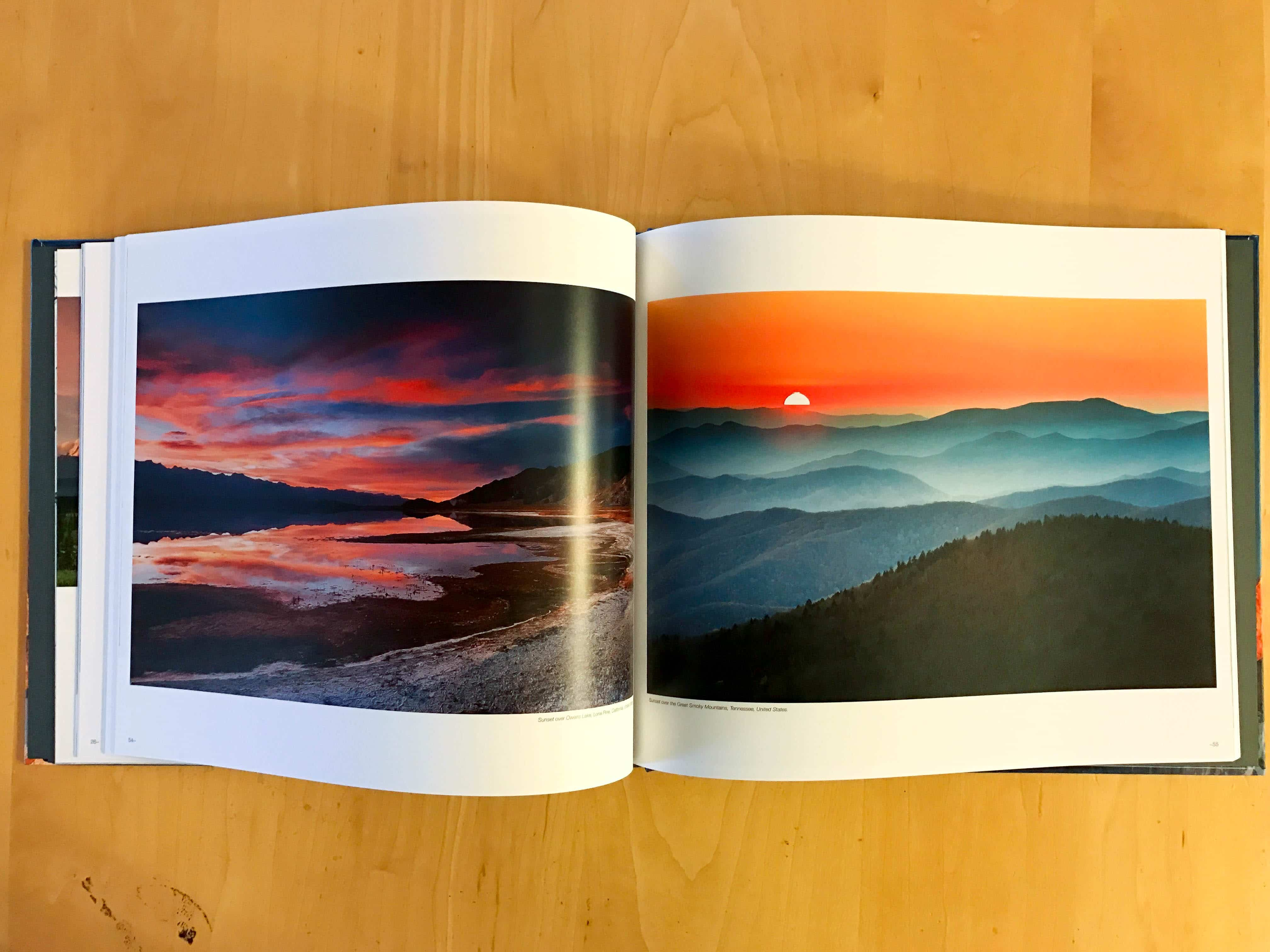 Then now fine art photo book 8 jay goodrich photography for Fine art photography sites