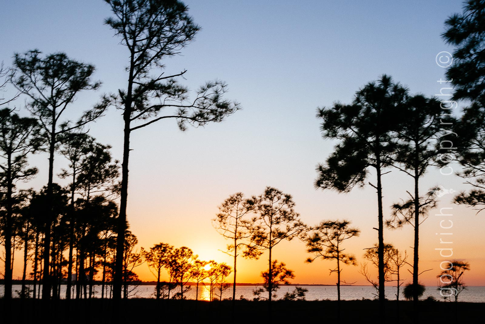 Reject a Photo post Florida sunset by Jay Goodrich