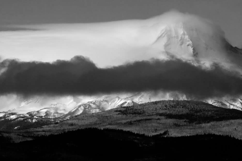 Photography Subject post - Jefferson snow storm by Jay Goodrich