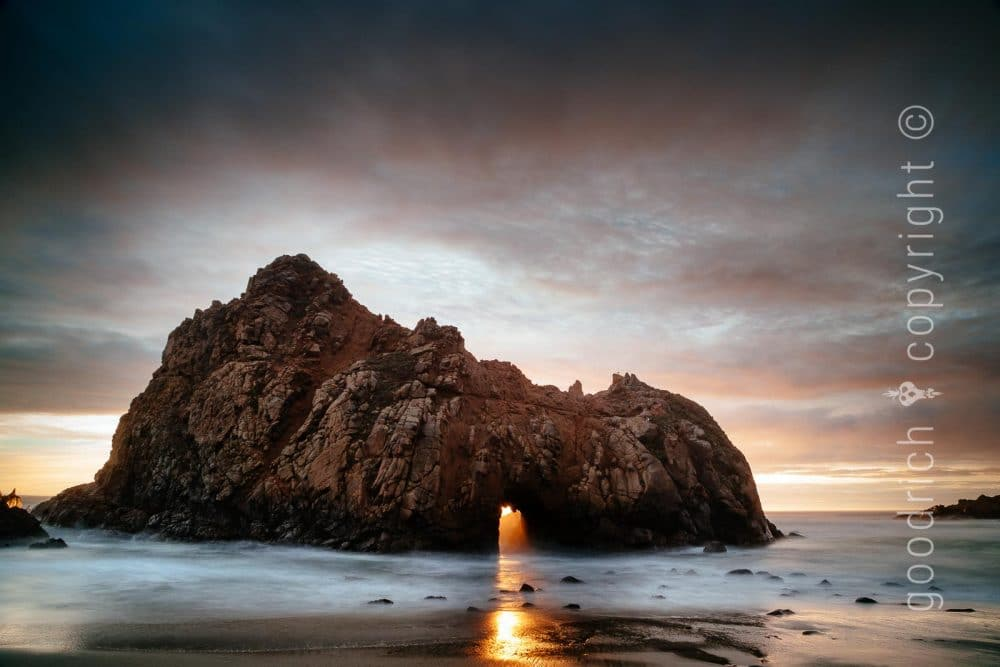 Your Photos Suck but this One doesn't Big Sur by Jay Goodrich