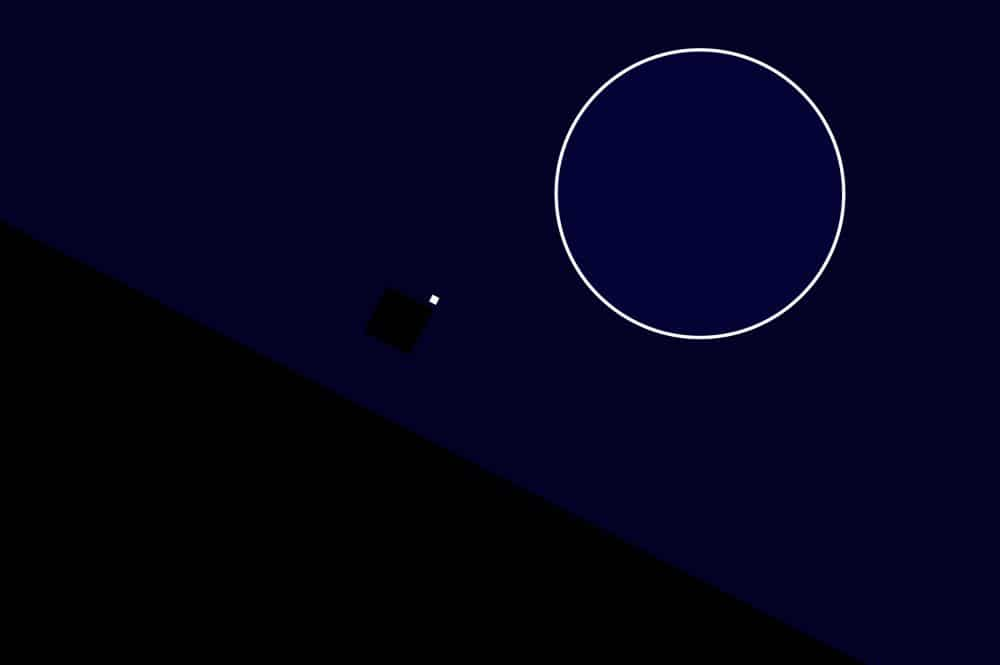 Solar Eclipse 2017 Graphic by Jay Goodrich