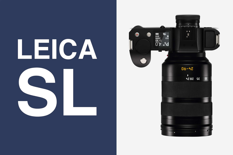 Leica SL Test