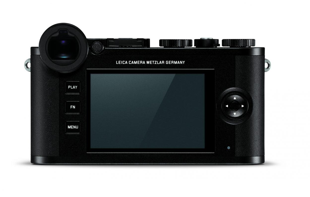 Leica CL photo by Leica