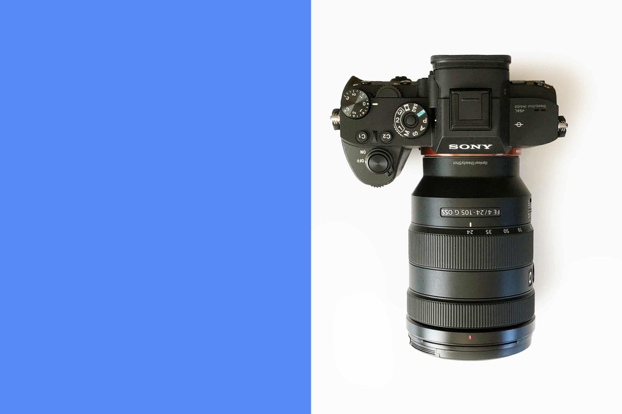 Sony A7R III Camera Test