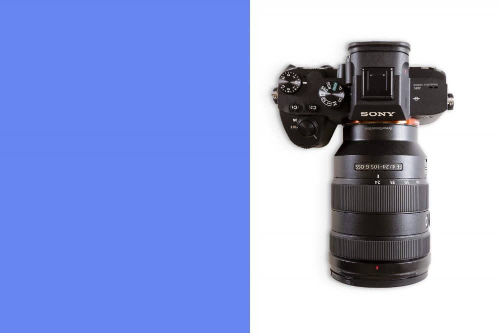Sony a7 III Feature Image © Jay Goodrich