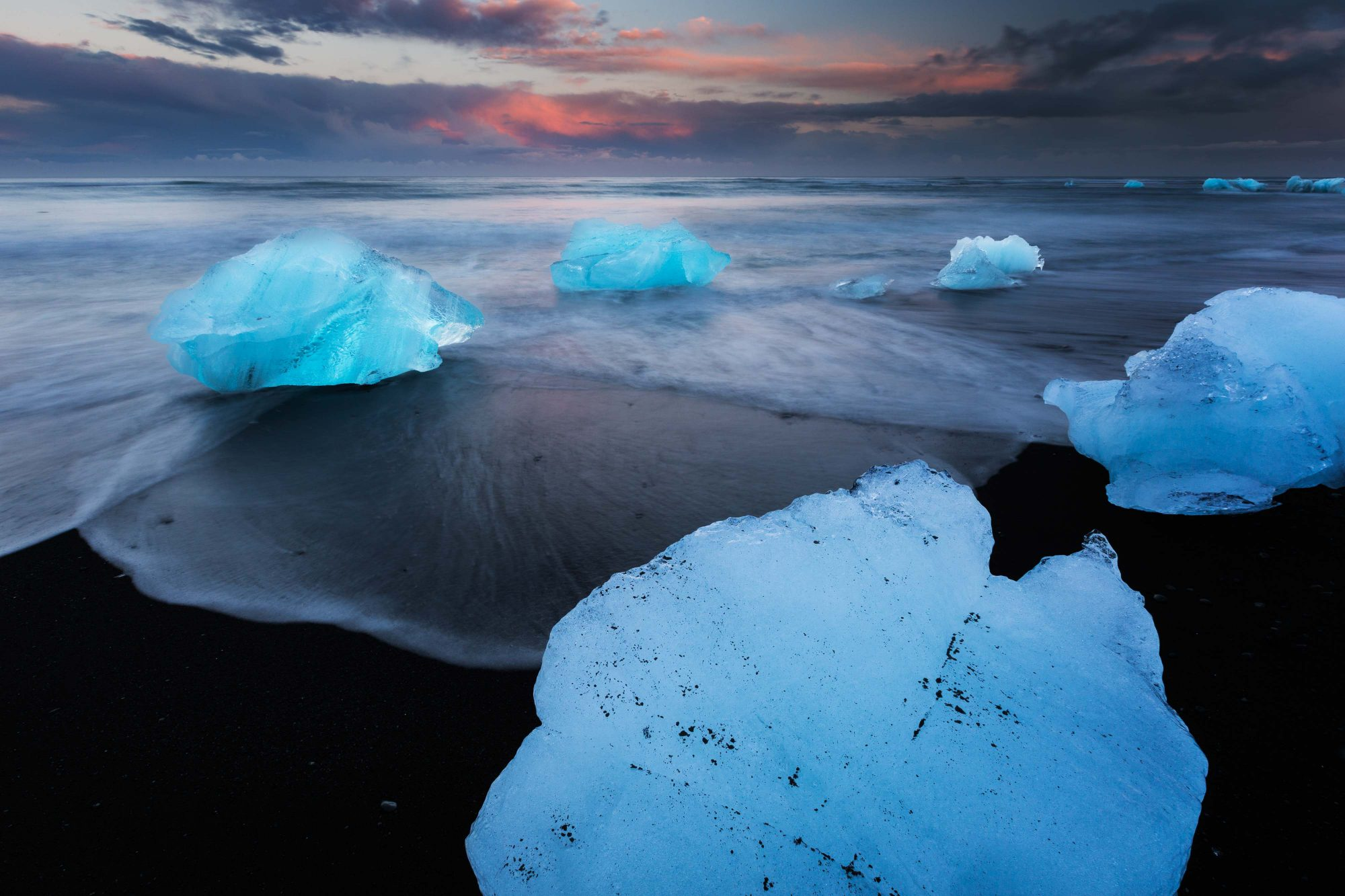 Iceland - Highlands & South Coast Photo Adventure with Jay Goodrich