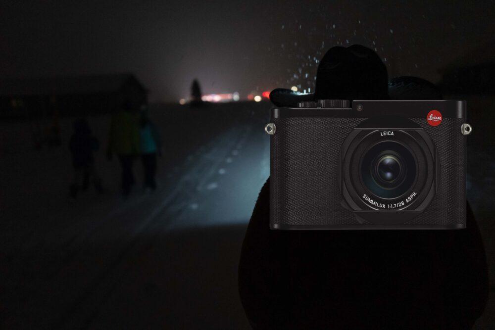 Leica Q Field Test by Jay Goodrich