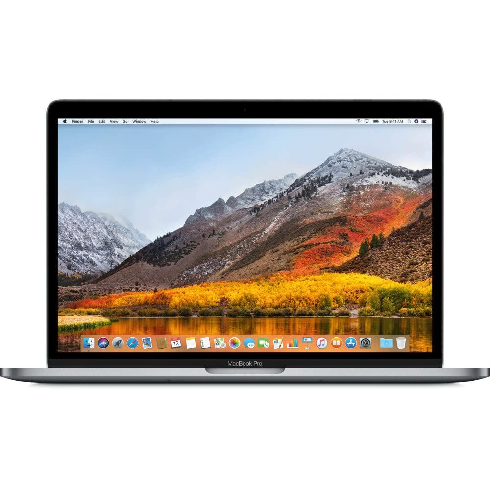 "Apple 13.3"" MacBook Pro with Touch Bar"