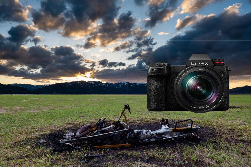 Panasonic S1 Photo and Portrait by Jay Goodrich