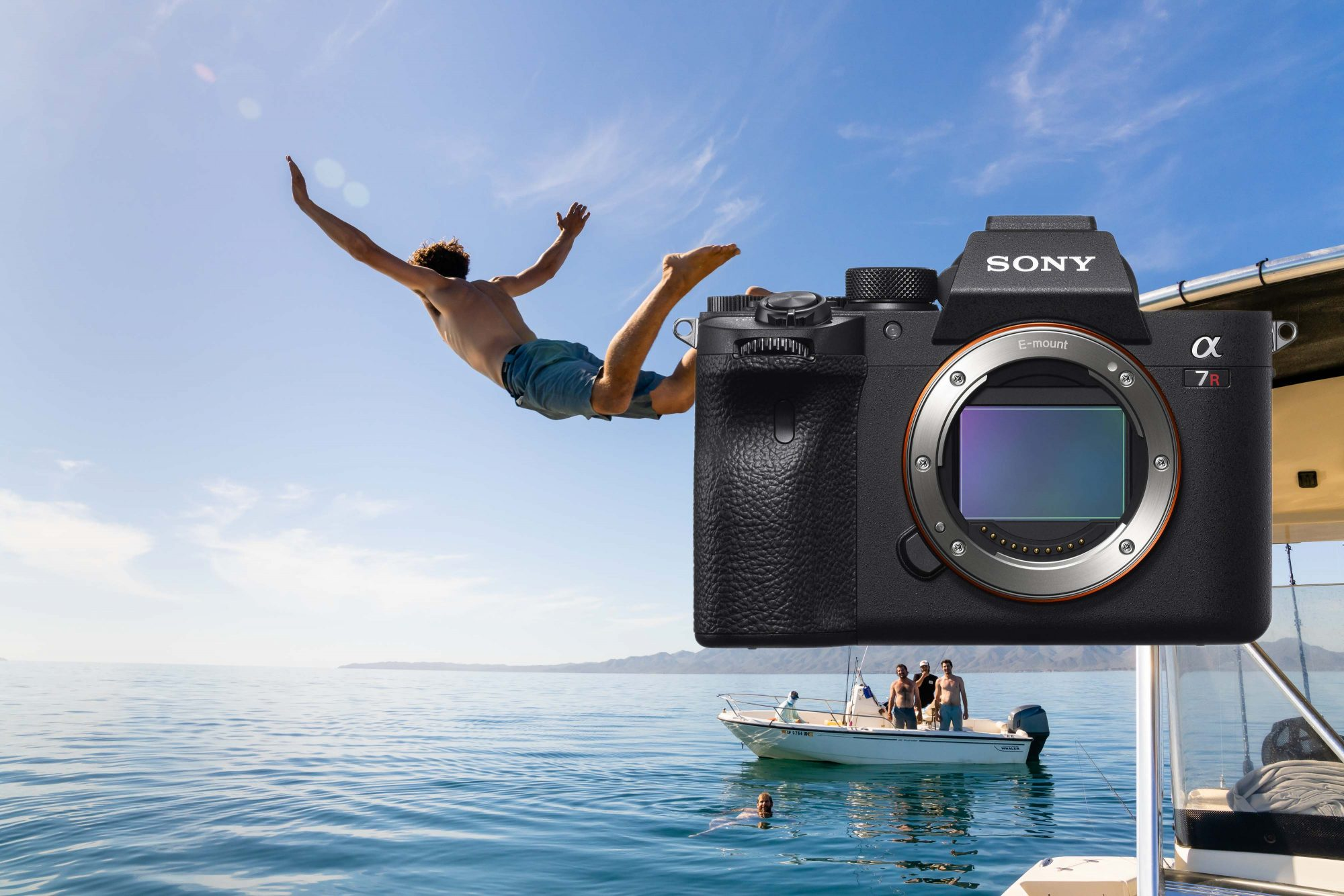 Sony a7R IV Headline Photo by Jay Goodrich