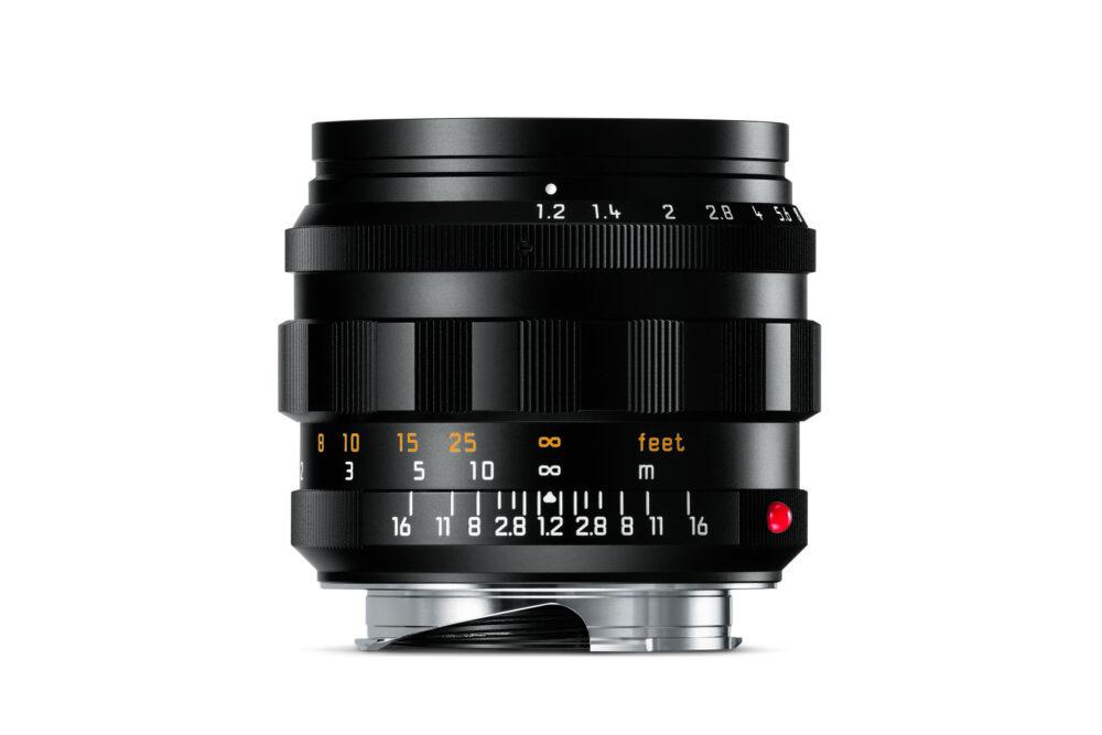 Noctilux-M 50 f/1.2 ASPH.