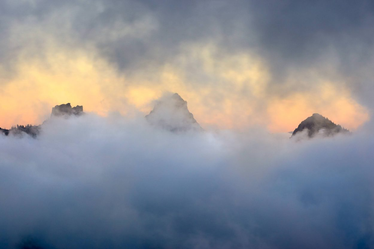 National Geographic National Parks App Photo
