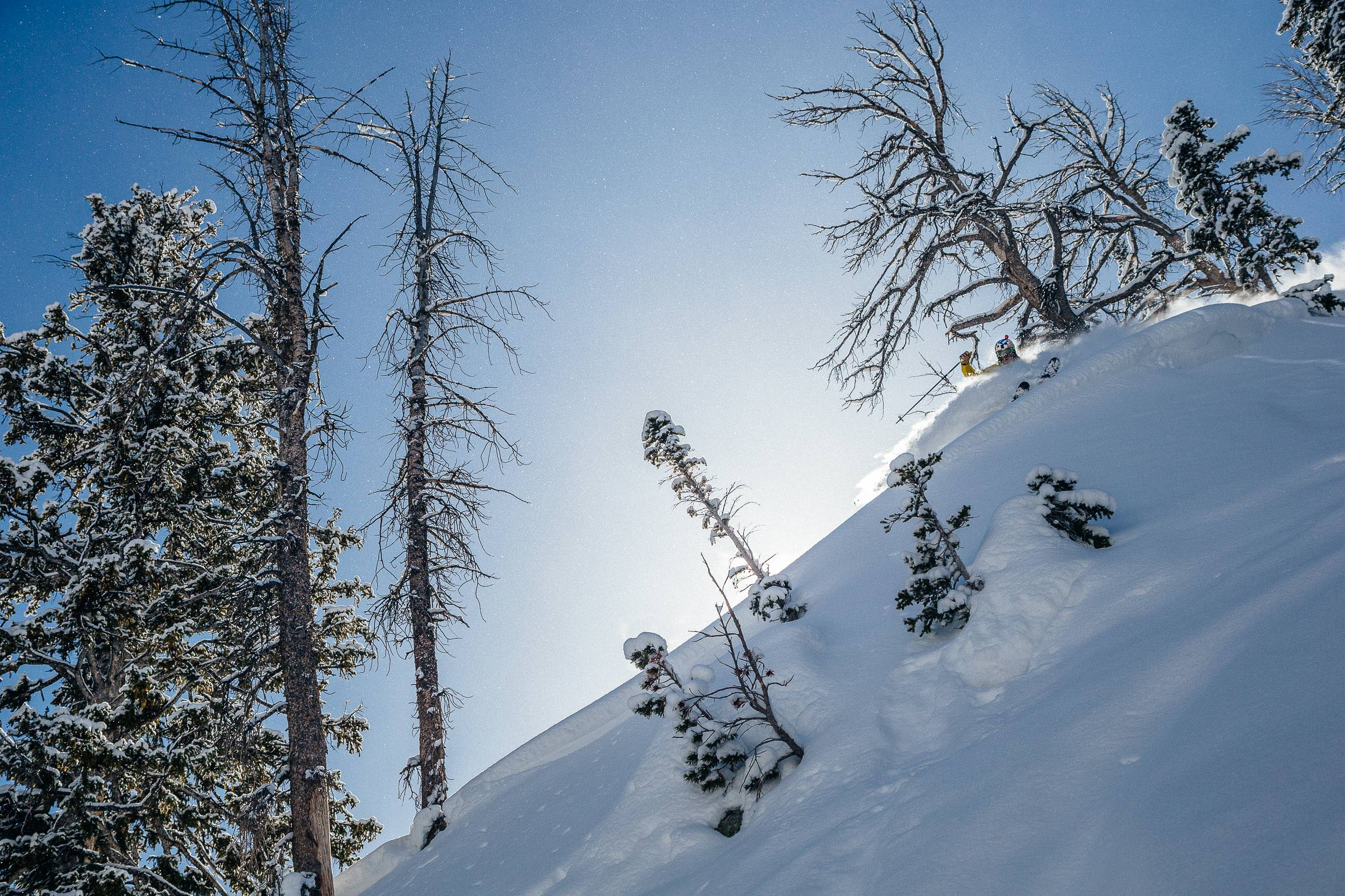 Jackson Hole Mountain Resort | Instagram Takeover