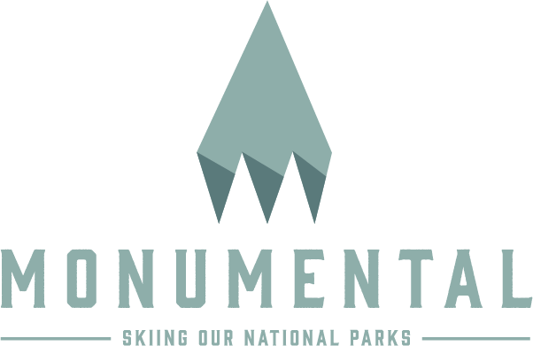 Powder Monumental Logo
