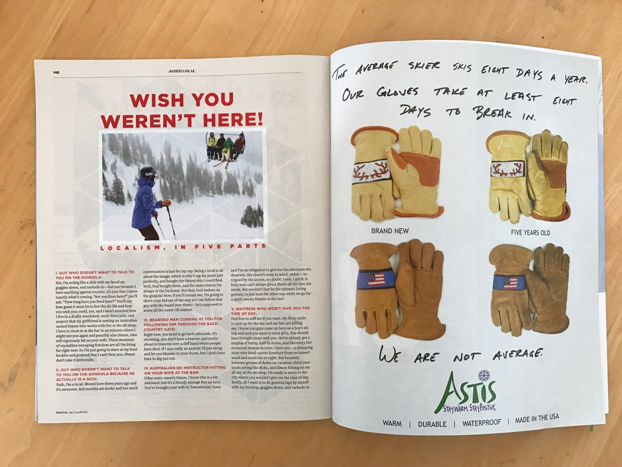 november 2016 powder magazine tear sheet by jay goodrich